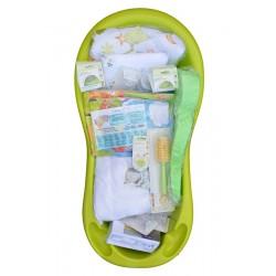 COSING Starter Newborn Pack - 16 pcs.
