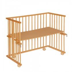 COSING Wooden Cot PICCOLO 88x44
