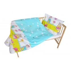 COSING 2pcs Bedding set - BEAR GARDENER