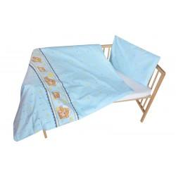 COSING 2pcs Bedding set - BEAR WITH STARS