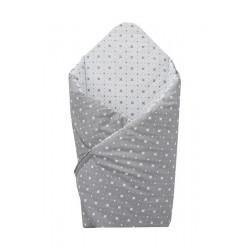 COSING Swaddling blanket COCONUT - KARO