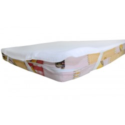 COSING Waterproof Mattress protector 120x60 cm