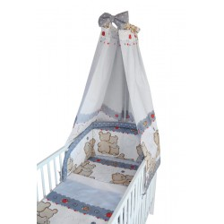COSING 4 pcs Bedding set - TWO BEARS