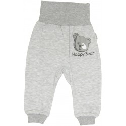 MAMATTI Trousers - Happy Bear