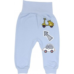 MAMATTI Trousers - Cars