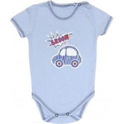 MAMATTI Bodysuit short sleeve - Cars