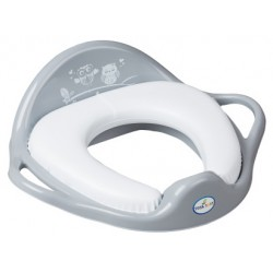TEGA Soft Toilet Trainer - OWL