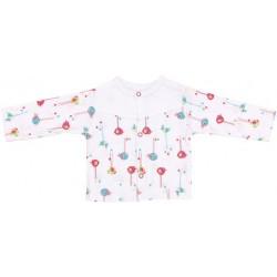 Mamatti košilka - Bird