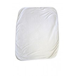 Univerzální deka 80x100 cm - BÍLÁ