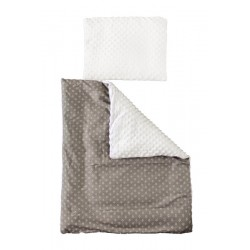 COSING Set for strollers - White