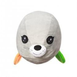 BabyOno Plyšová hračka tuleň LUCY