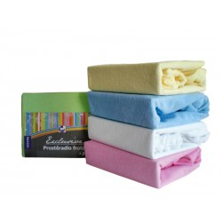 COSING Baby Terry Fitted Sheet 120x60 cm