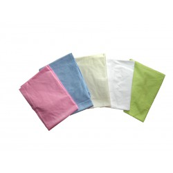 COSING Bed Cotton Fitted Sheet 120x60 cm