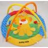 Baby Mix Hrací deka s hrazdou - Tygřík