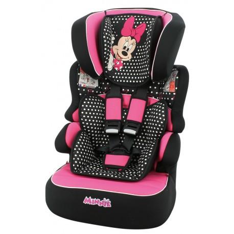 Nania BeLine SP Luxe Disney Minnie