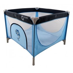 COSING Travel Playpen EMA - Dolphin Blue