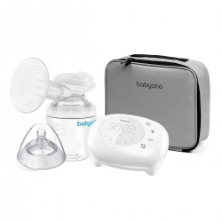 Babyono Electric breast pump with 5 modes 970