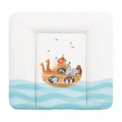 Ceba Baby Přebalovací podložka 75 x 72 cm - Archa