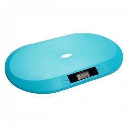 BabyOno Váha elektronická pro děti do 20 kg - modrá