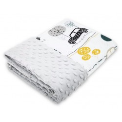 COSING Universal blanket MINKY