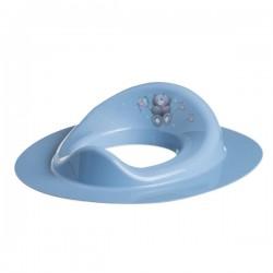 MALTEX Toilet trainer seat Bear Blue