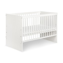 COSING Babybett 60x120 cm - Buche