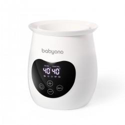 BabyOno termoobal na láhev + obal na šidítko