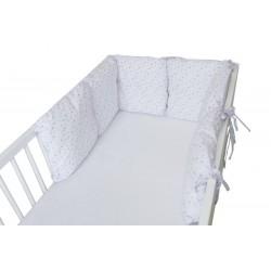 COSING Pillow Bumper - Little Stars