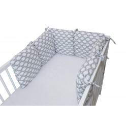 COSING Pillow Bumper - Cloud
