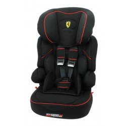 Ferrari BeLine SP Black