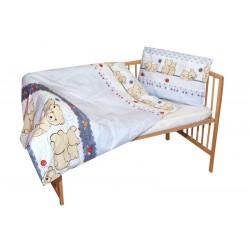 COSING 2pcs Bedding set - TWO BEARS