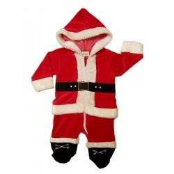 Vánoční set Santa Claus