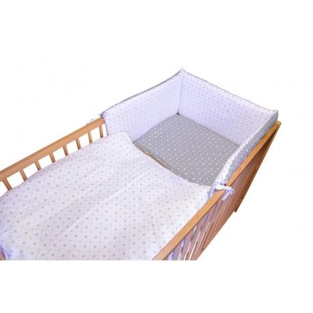 3pcs bedding set Sleeplease - KARO