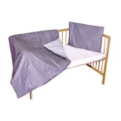 COSING 2pcs Bedding set Sleeplease - DOTS