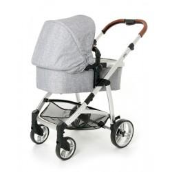 OSANN Stroller PEP - Melange Grey